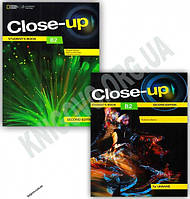 Close-Up Student's Book B2 Second Edition for Ukraine Авт: Angela Healan, Katrina Gormley Вид: National Geographic Learning