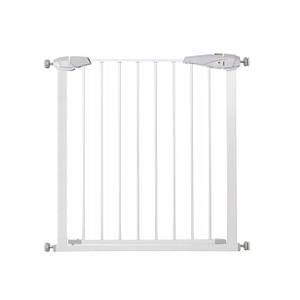 Детские ворота безопасности Springos (76-85см)