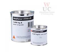 Двухкомпонентный универсальный клей на основе полиуретана SikaForce®-7010 (B)