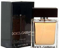 Мужские духи Dolce&Gabbana The One for Men 100 мл