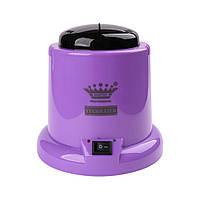 Стерилизатор кварцевый (шариковый) Master Professional MPS-1B пластиковый фиолетовый