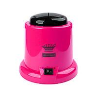 Стерилизатор кварцевый (шариковый) Master Professional MPS-1B пластиковый розовый