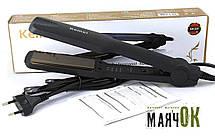 Плойка для волос Kemei km-329, фото 2