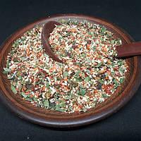 Универсальная приправа 10 овощей весовая, фото 1