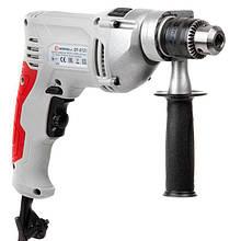 Дрель ударная 950 Вт, 0-2800 об/мин, 1.5-13 мм, реверс INTERTOOL | DT-0121