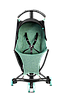 Прогулочная коляска Quinny Yezz Air, фото 2