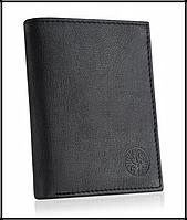Кошелек мужской  Betlewski Польша кожа Вертикальный   код 409 защита RFID, фото 1