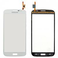 Сенсорный экран (touchscreen) для Samsung Galaxy Mega 5.8 i9150 / i9152, белый, оригинал