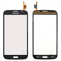 Touchscreen (сенсорный экран) для Samsung Galaxy Mega 5.8 i9150/i9152, оригинальный (синий)
