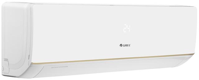 Серия Bora DC inverter, R32 Wifi