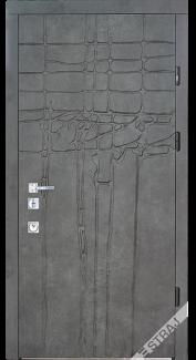 Входные двери Стоун (Страж)