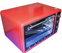 Печь электрическая 40 л с таймером ST 75-352-01. Суперцена!