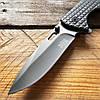 Нож складной SKIF Plus Joy Gray (3Cr13MoV Steel), фото 2