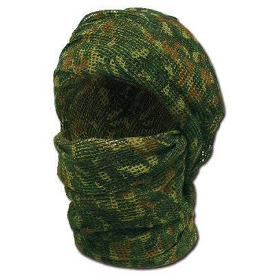 Камуфляжный шарф, фото 2