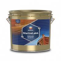 Marine lakk - Алкидно-уретановый лак для яхт.