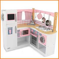 """Детская кухня KidKraft """"Изысканной кухонный уголок"""""""