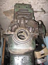 Блок двигателя 3640110601 голый на Mercedes-Benz 609D-814D двигатель OM364