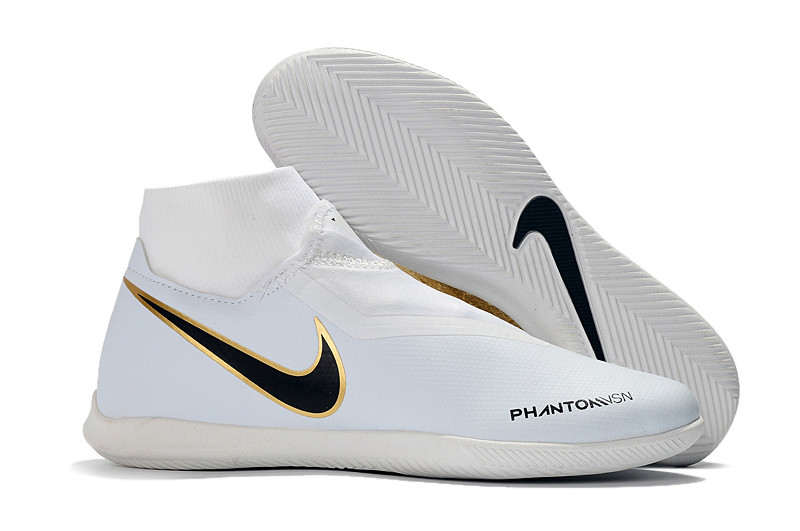 Футзалки (бампы) Nike Phantom Vision Academy DF IC