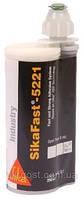 Двухкомпонентный, акриловый, быстро твердеющий конструкционный клей SikaFast®-5215 (AB)