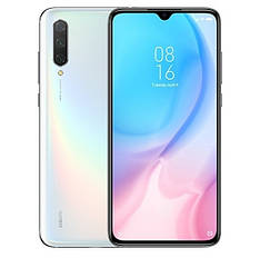Xiaomi Mi 9 Lite 6/128GB Pearl White EU Global Version