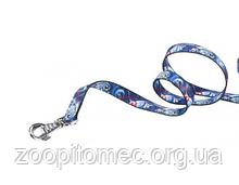 Поводок для собак Ferplast (Ферпласт) ARLECCHINO g15/120
