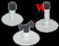 Воронка водосточная ПВХ 75-80-90 мм
