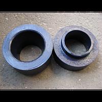 Полиуретановые проставки под пружины для Opel Frontera B (4cm)