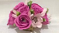 """Композиция букет цветы из конфет """"Роза"""""""