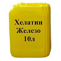 Хелатин Железо 10л