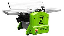 Фуговально-рейсмусовый станок Zipper ZI-HB254 (1,5 кВт, 254 мм)