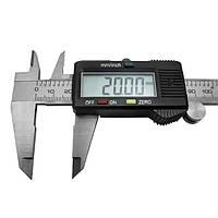 Штангенциркуль цифровой 150 мм 0 мм 01 мм Digital Caliper