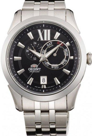 Orient FET0X004B0