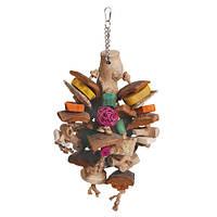 Игрушка для крупного попугая, фото 1