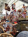 Игрушка для крупного попугая, фото 7