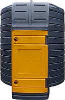 Мини АЗС Резервуар Swimer 10000 л (емкость, бочка) для дизельного топлива ДТ, керосина, масел,AdBlue