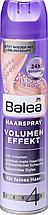 Лак для волосся BALEA Haarspray Volume Effect