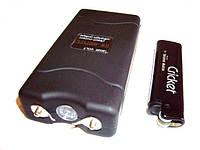 Шокер 800 (Прорезиненый)