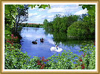 Фотообои, Квартет 8 листов, 134 x 194cm