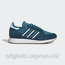 Кроссовки мужские Adidas Forest Grove EE5763 2020