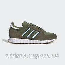 Кроссовки мужские Adidas Forest Grove EE5764 2020
