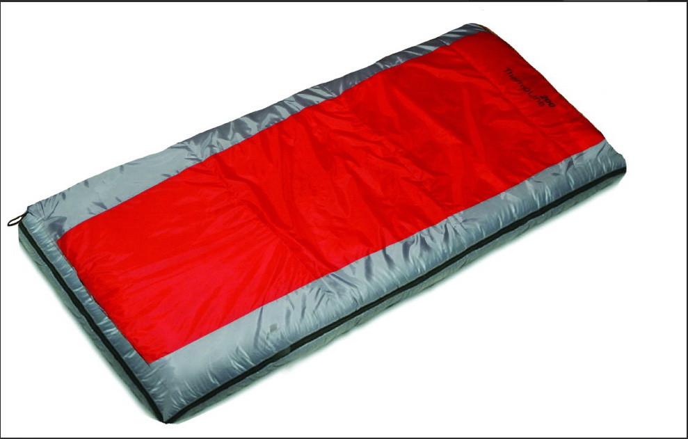 Спальный  мешок 3 сезона THERMO 200XL