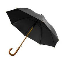 Зонт-трость Snap (напівавтомат)