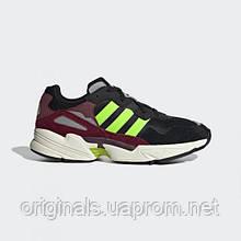 Мужские кроссовки adidas Yung-96 EE7247 2020
