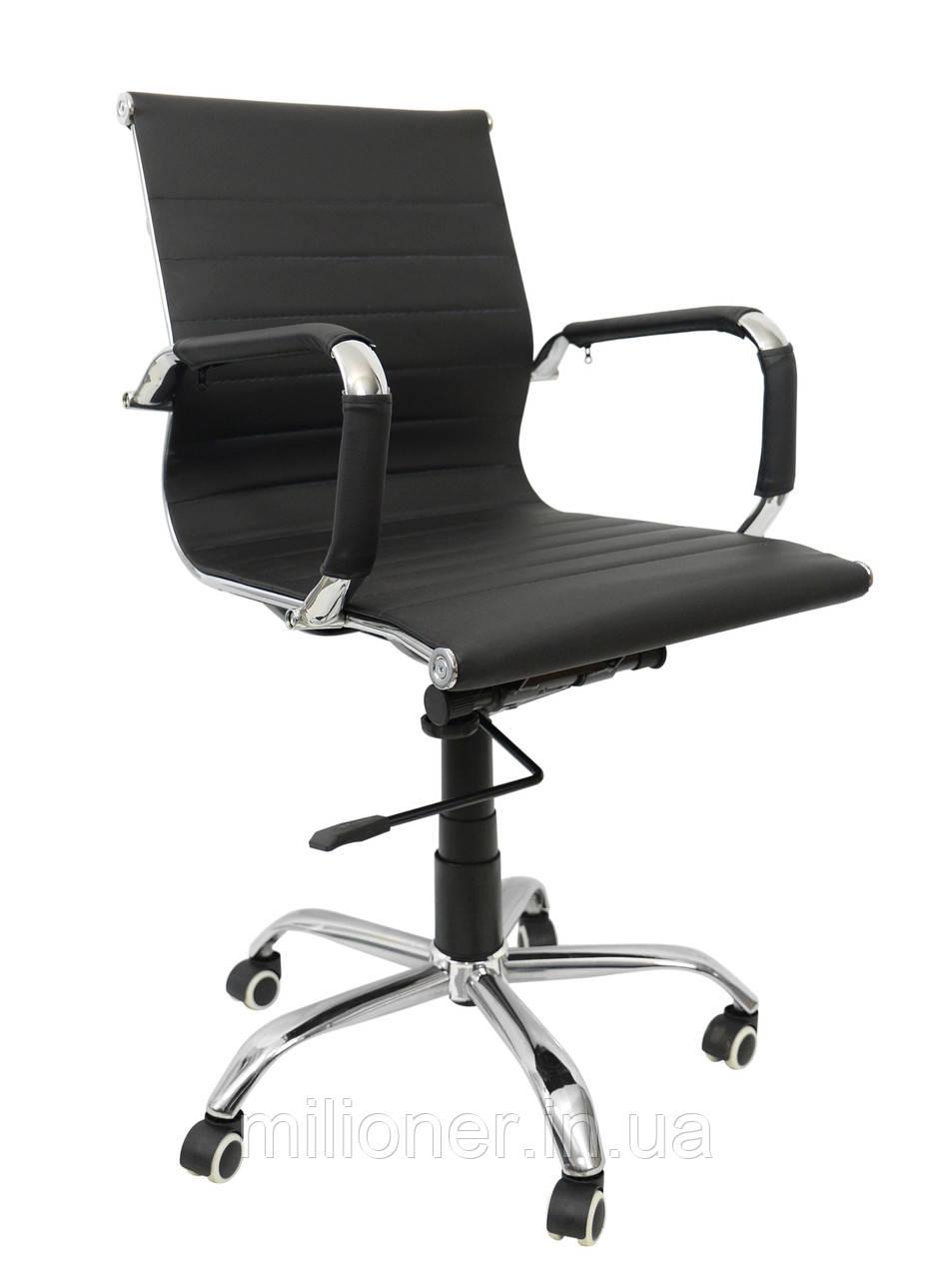 Кресло Bonro B-605 черное