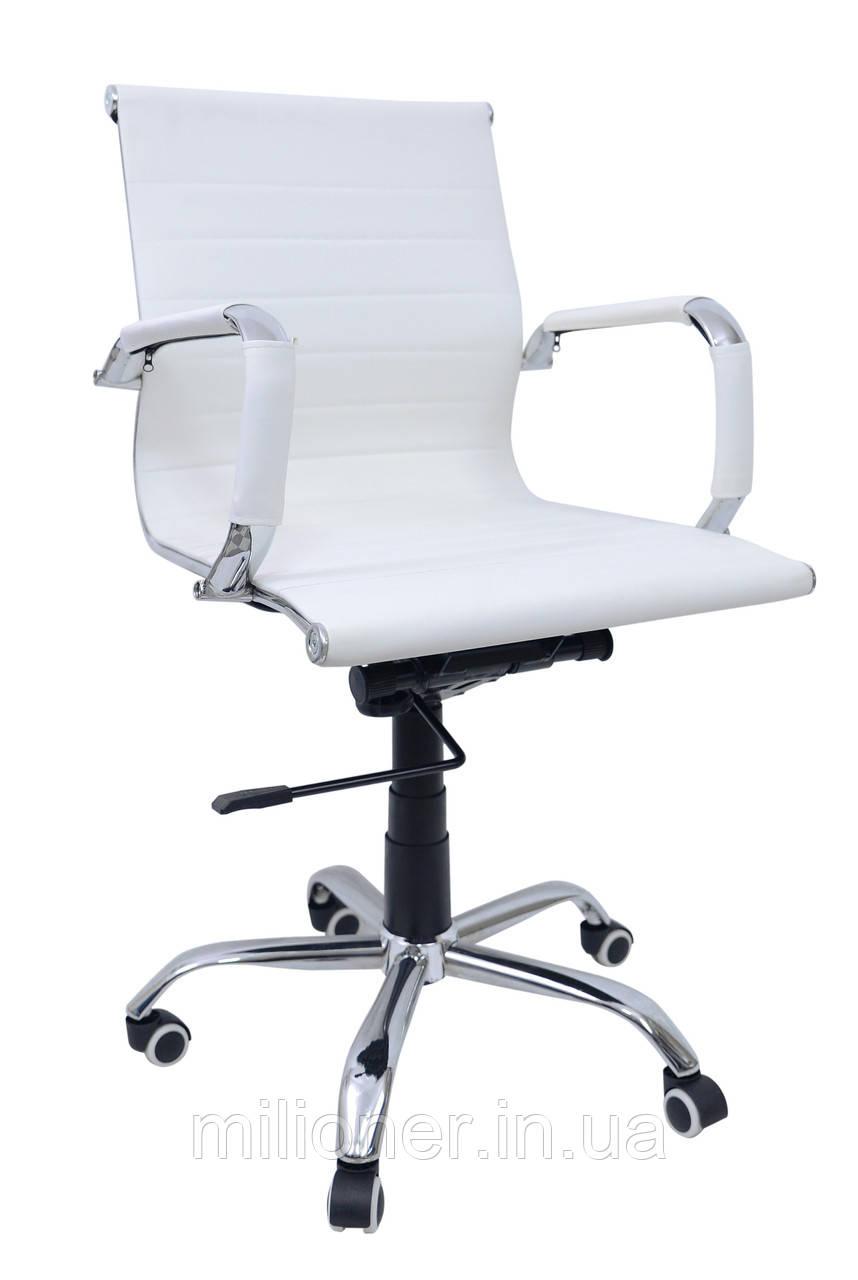 Кресло Bonro B-605 белое