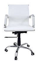 Кресло Bonro B-605 белое, фото 2