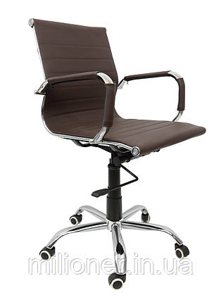 Кресло Bonro B-605 Brown, фото 2