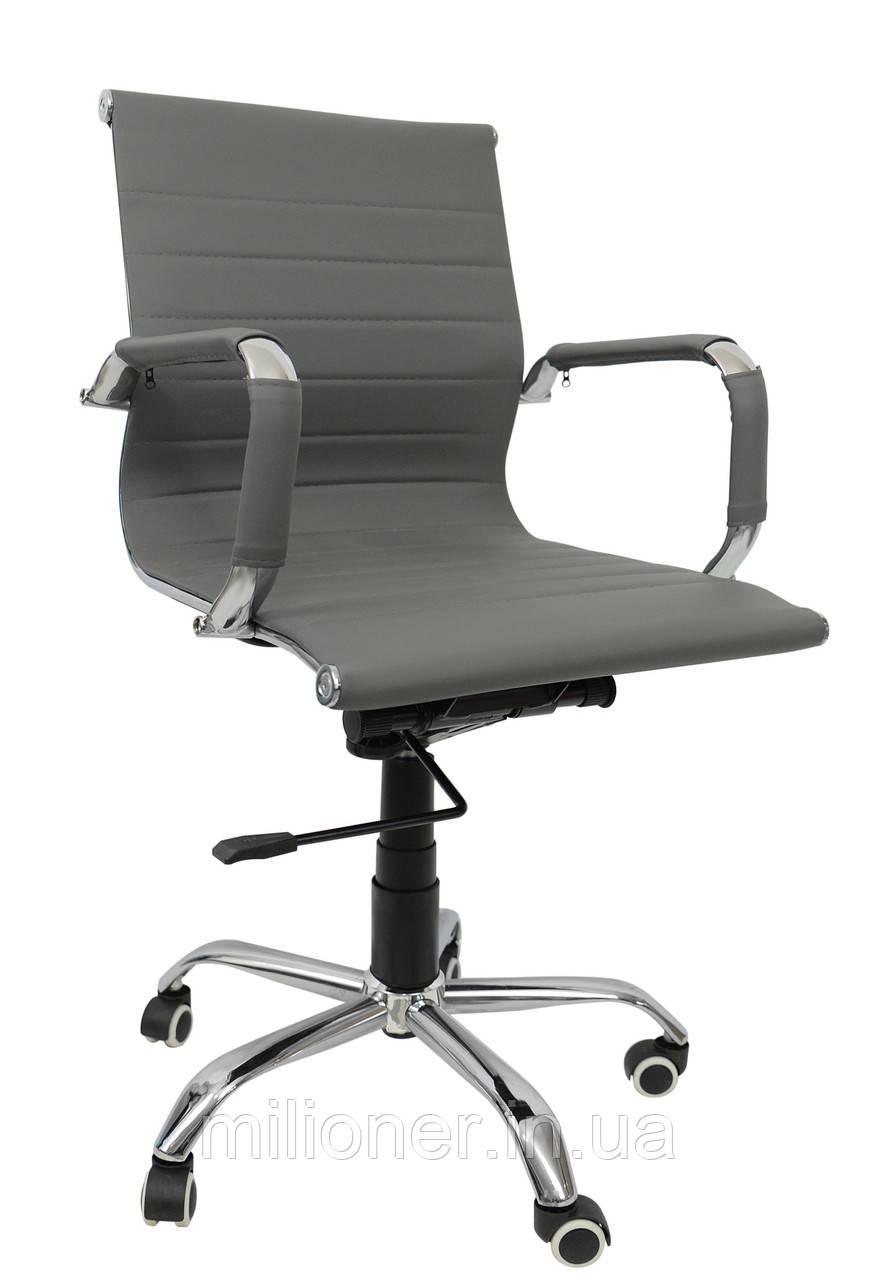 Кресло Bonro B-605 Grey