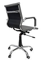 Кресло Bonro B-605 Grey, фото 3