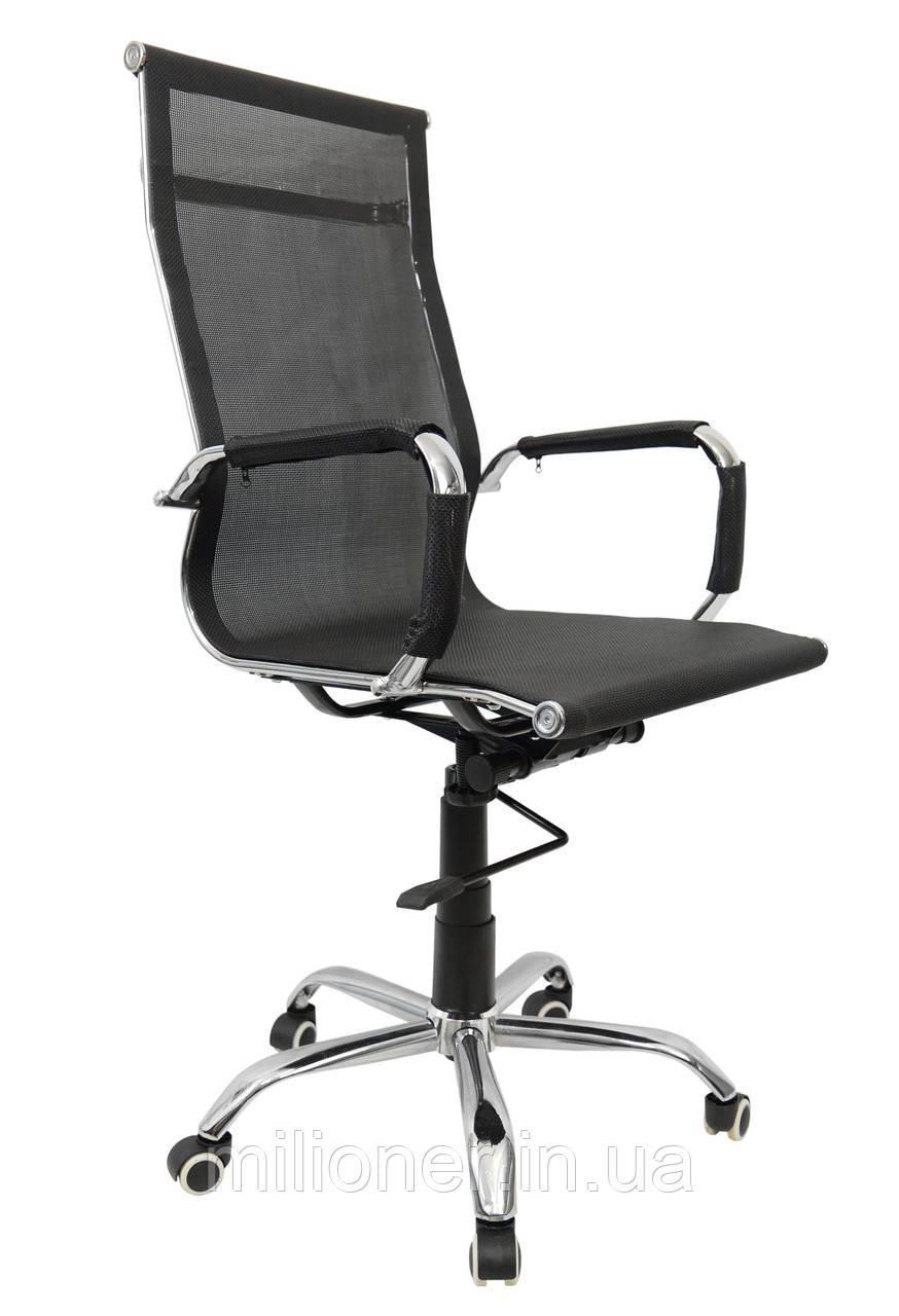 Кресло Bonro B-610 черный